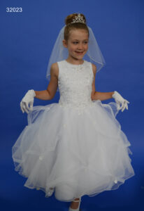 Nan & Jan Dress style 32023