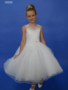 Nan & Jan Dress style 32025